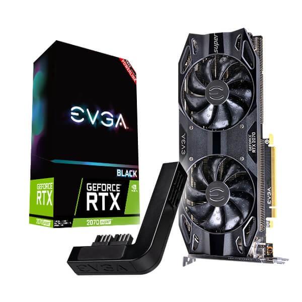 EVGA RTX 2070 8GB DDR6 VC